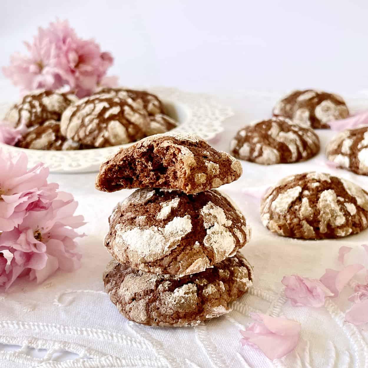 crinkle-cookies
