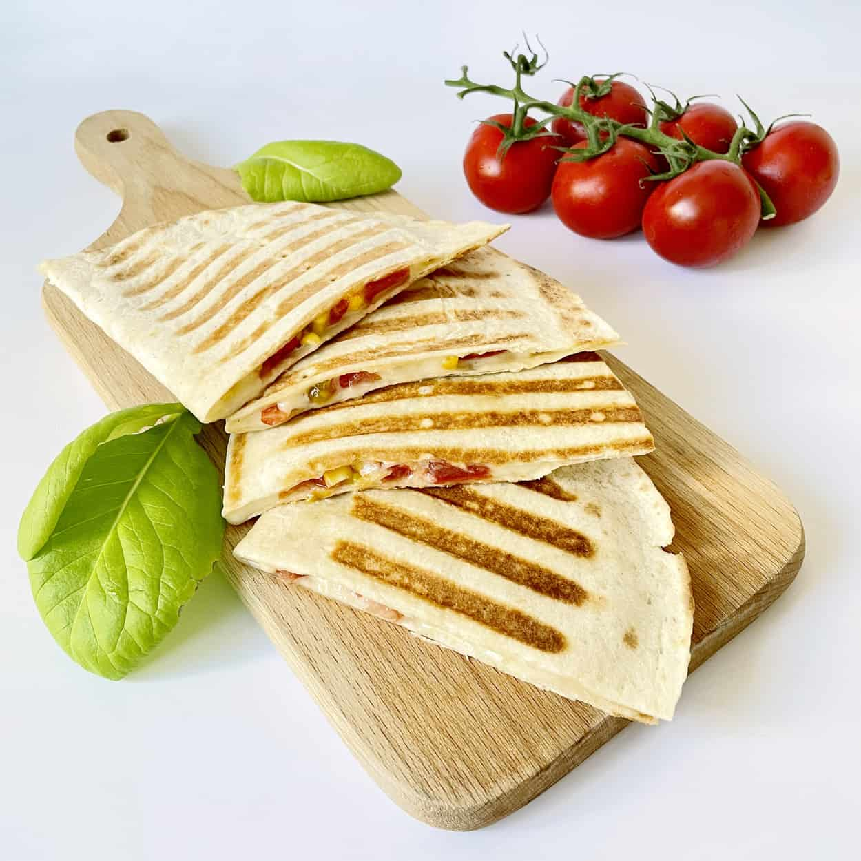 quesadilly